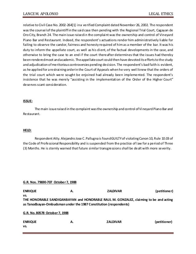 legal case digest lumiqued vs exevea Page 16 of 45 constitutional law ii cases due process lumiqued vs exevea  gr no 117565 november 18, 1997 facts: lumiqued was the regional.