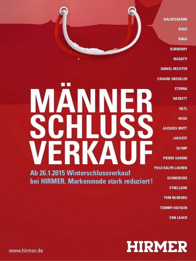 MÄNNER SCHLUSS VERKAUF BALDESSARINI BOSS BRAX BURBERRY BUGATTI DANIEL HECHTER EDUARD DRESSLER ETERNA HACKETT HILTL HUGO JA...