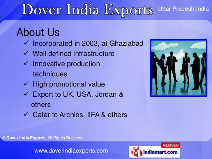 Promotional Beer Mugs by Dover India Exports Ghaziabad Slide 2