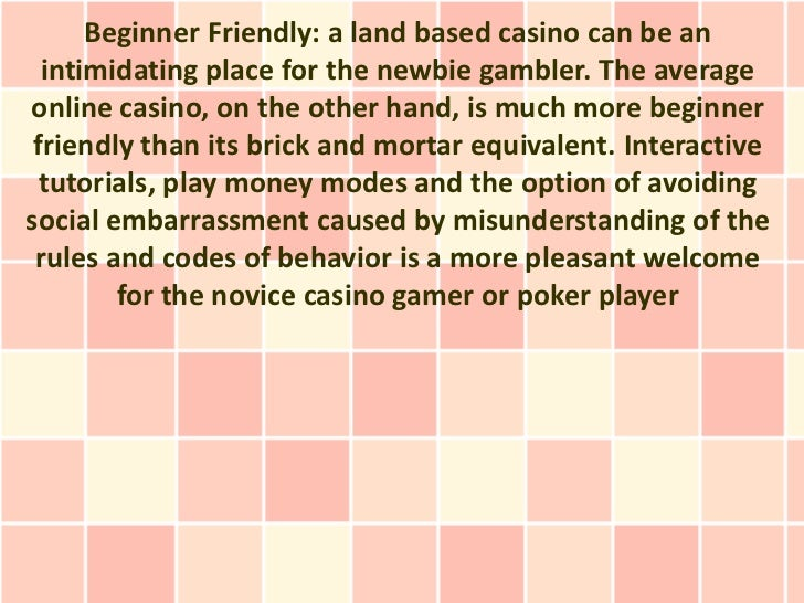 casino play online free gamer handy