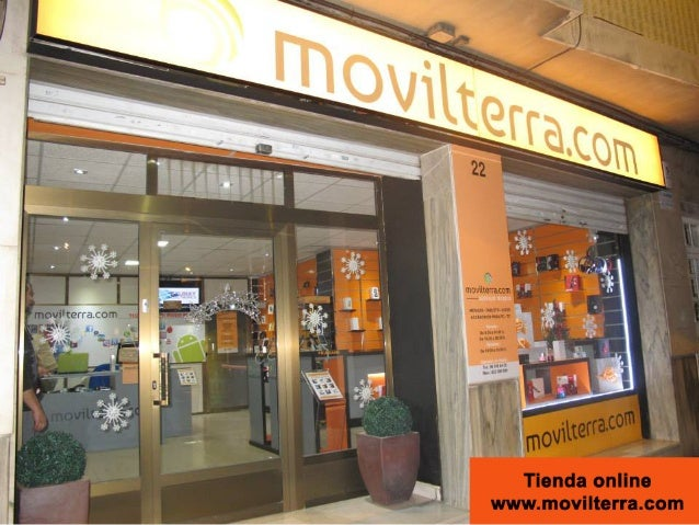 Reparación de teléfonos móviles chinos en Valencia. Movilterra.com