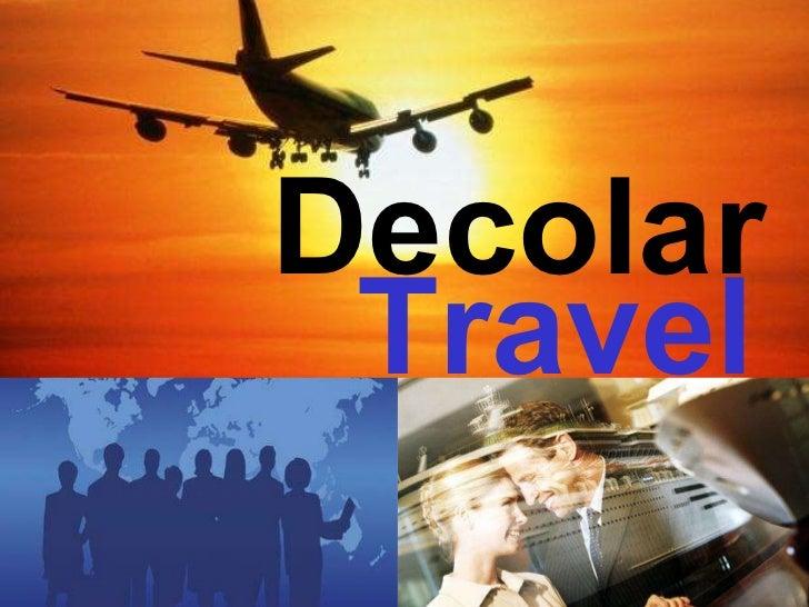 Decolar Travel