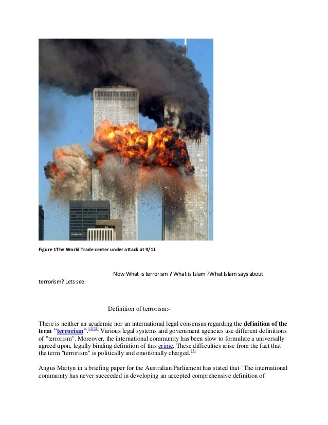 islam has been hijacked by terrorists essay Islam has been hijacked, and only muslims can save it jonathan  muslims  have been arguing that the whole concept of the islamic terrorist is an unfair  stereotype  this essay first appeared in the national journal on october 12,  2001.