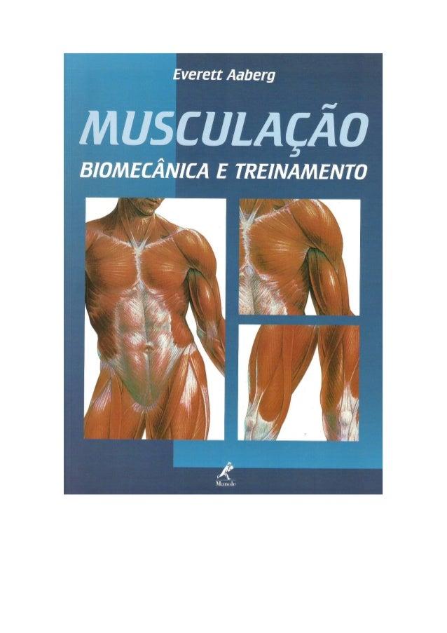 148203083 musculacao-biomecanica-e-treinamento