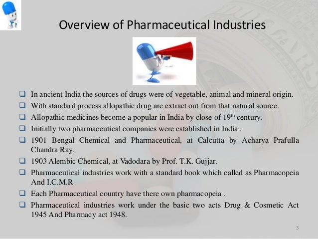 Swot analysis indian pharmaceutical industry College paper