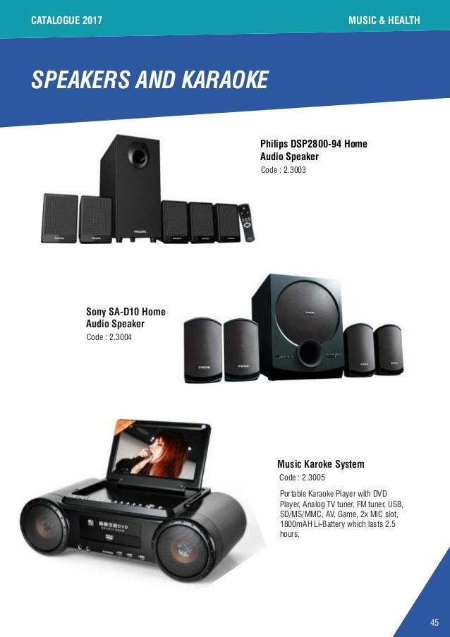 BrandSTIK Premium Catalogue 2016 - 17