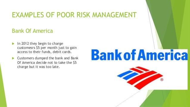 risk management pdf in banks