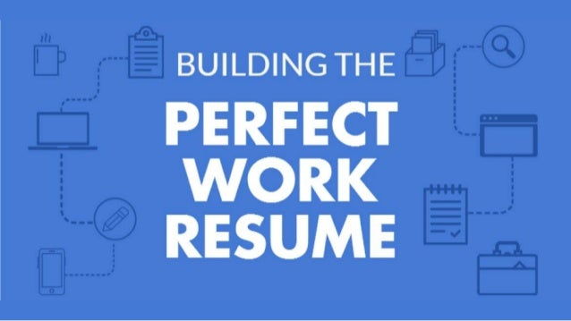 Imagine spending hours and weeks trying to create a perfect resume and then not being able to make an impression. It could...
