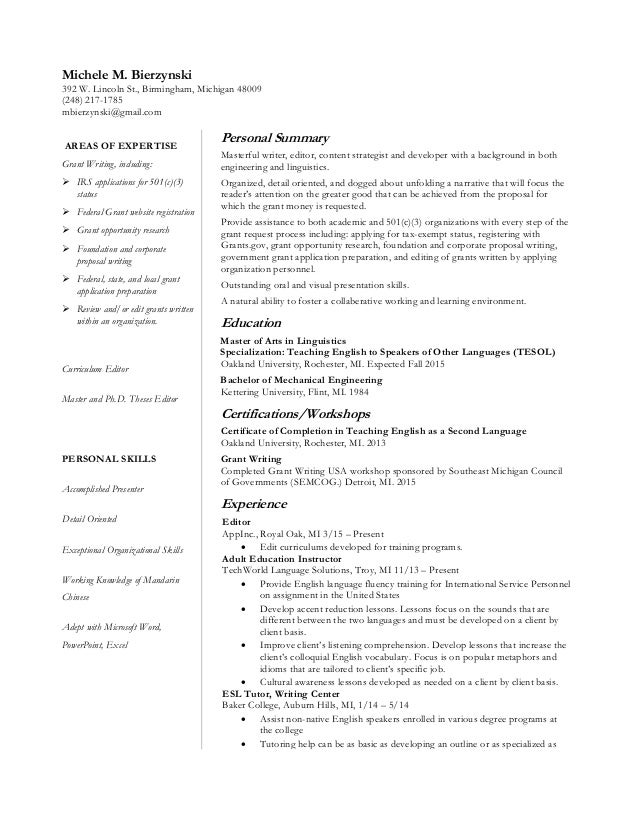 resume writers in michigan Oylekalakaarico
