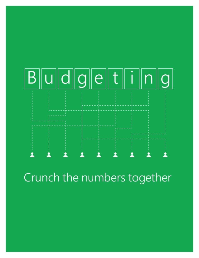 1 Crunch the numbers together