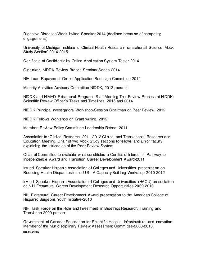 Vita 4 Nih Foc General No References 08 19 2015 Pdf