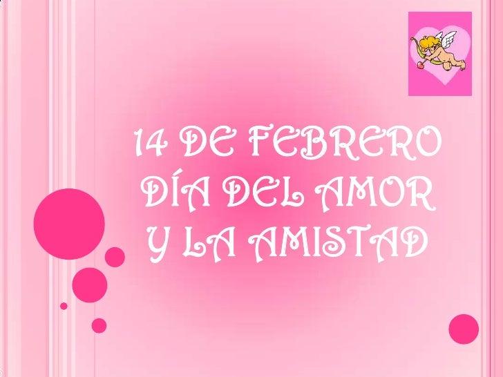 14 de febrero d a del amor y la amistad for Habitacion 14 de febrero