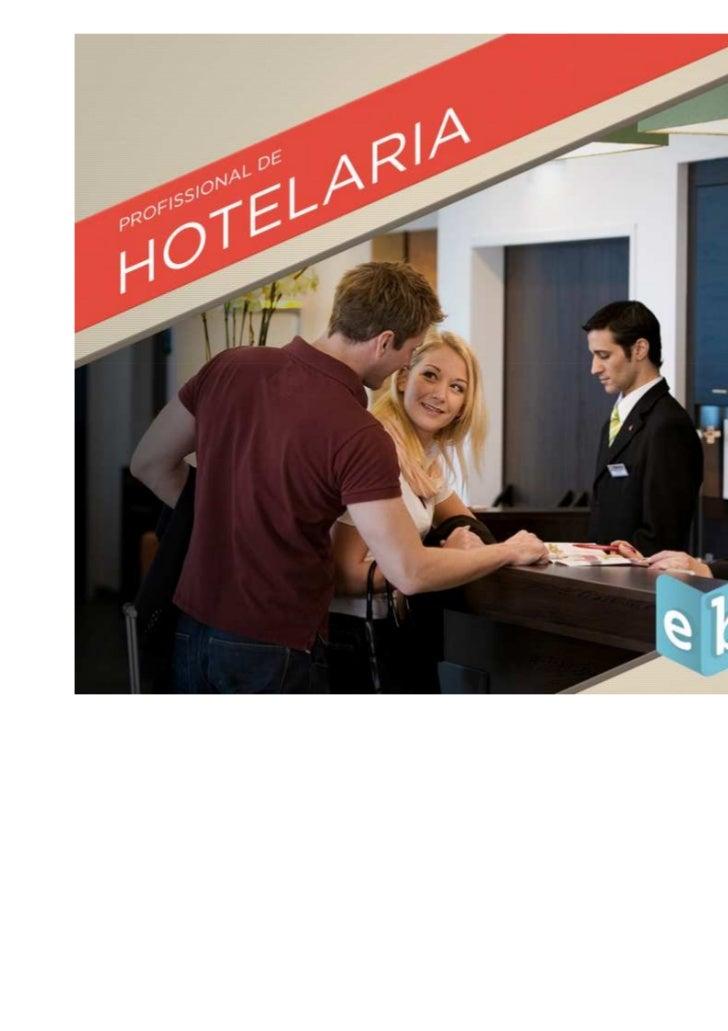 Ebakana - Profissional de Hotelaria