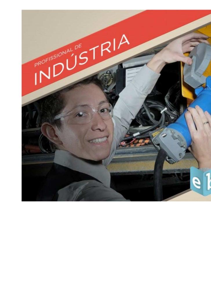 Ebakana - Profissional de Industria