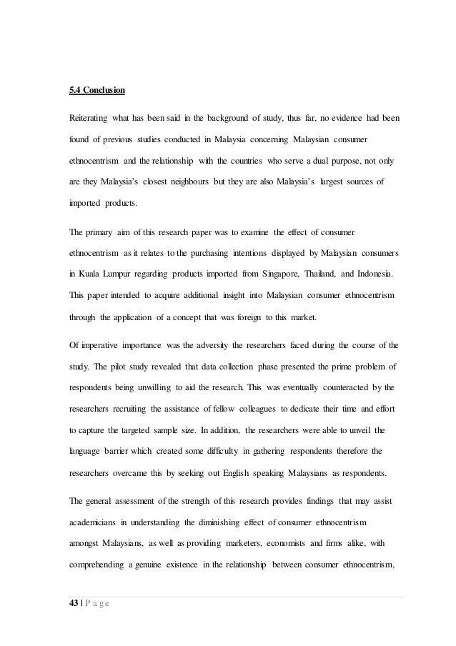 Argument research essay