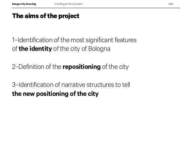 Bologna City Branding: How to Create a Generative Logo Slide 3