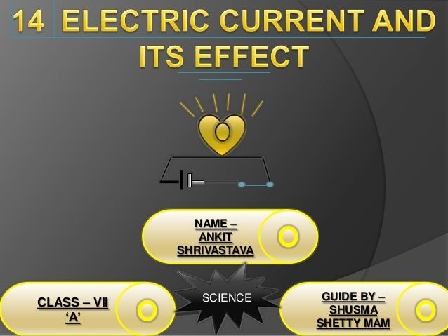electricity and its impact Impact of nuclear power plants misam jaffer march 26, 2011 submitted as coursework for physics 241, stanford university, winter 2011 overview the use of nuclear power as a source of.
