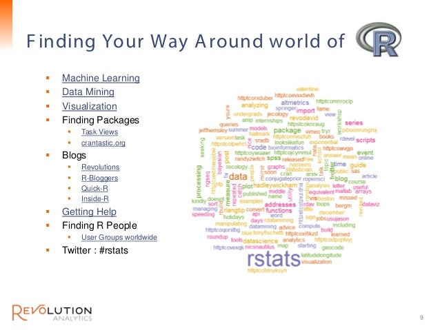 R Data Mining - Packt Publishing