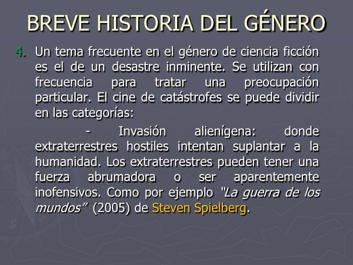 genero de ciencia ficcion literatura latina - photo#12