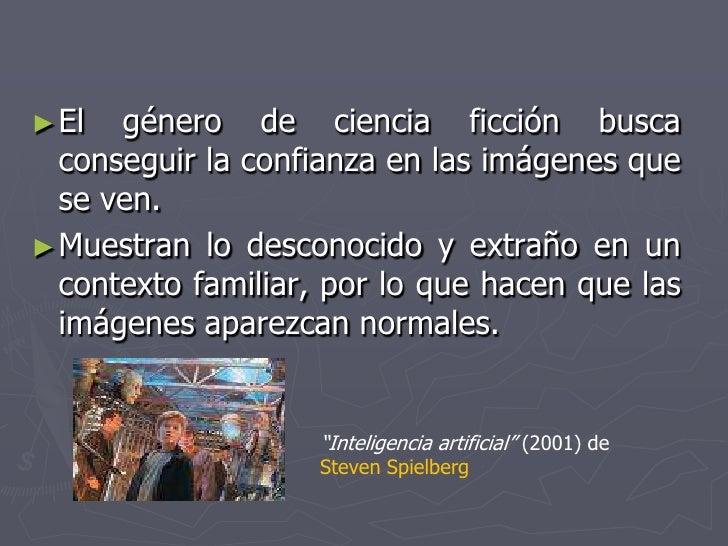 genero de ciencia ficcion literatura latina - photo#8