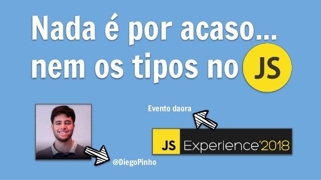 Nada é por acaso... nem os tipos no @DiegoPinho Evento daora