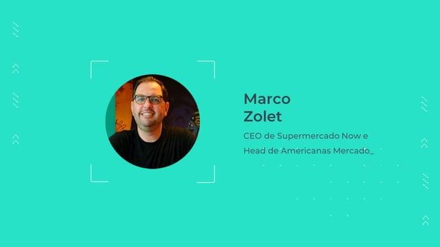 [Marketplace Conference 2021] O crescimento das categorias de conveniência nos marketplaces