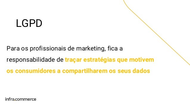 Para os profissionais de marketing, fica a responsabilidade de traçar estratégias que motivem os consumidores a compartilh...