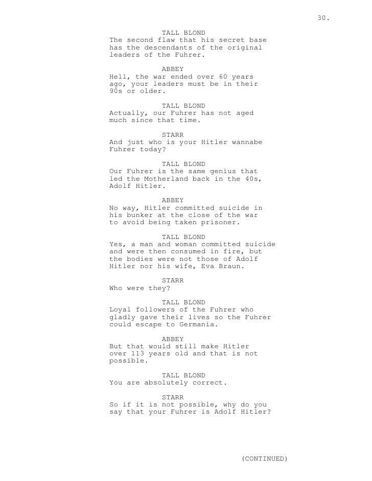 Hollow Earth Script