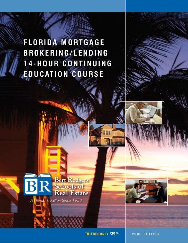 PRESORTED STANDARD U.S. POSTAGE PAID BERT RODGERS SCHOOLS Post Office Box 4708 Sarasota, Florida 34230-4708 www.bertrodger...