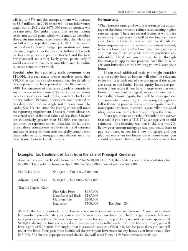 14 Hour Mortgage Broker 2006