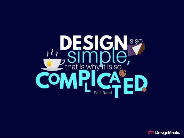 60 Inspiring Paul Rand Quotes Stunning Quotes Design