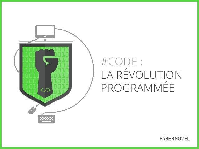 #Code : La révolution Programmée