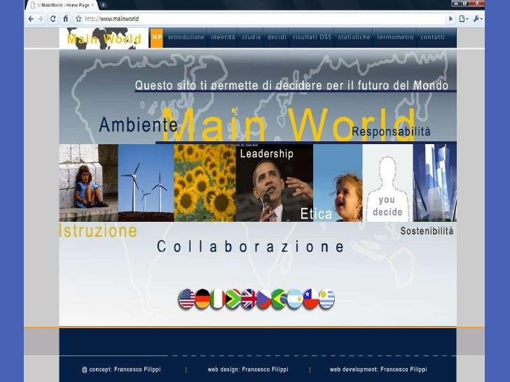 MIP 2010 - Main World
