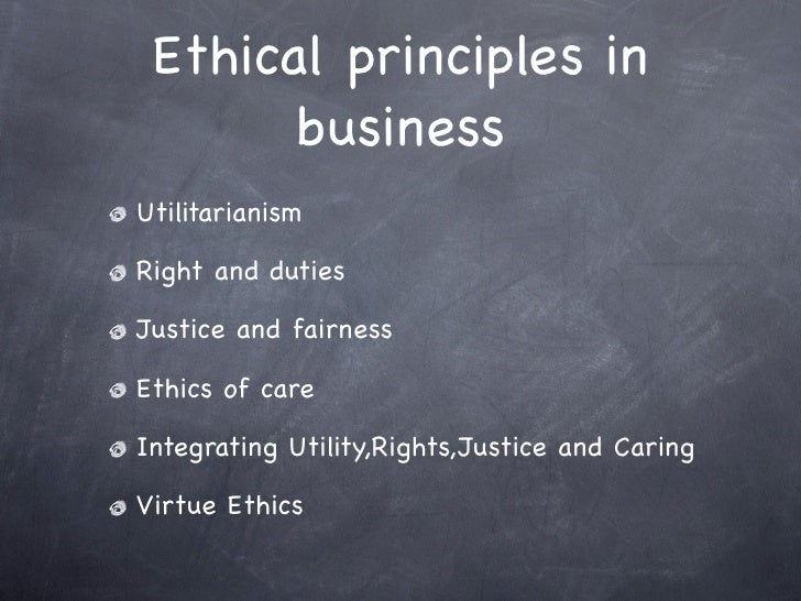 virtue ethics and morality in business Virtue ethics, focuses on the  and professional independence are some of the defining features of legal ethics business ethics: examines ethical principles and.