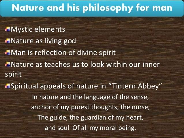 God And Human Nature