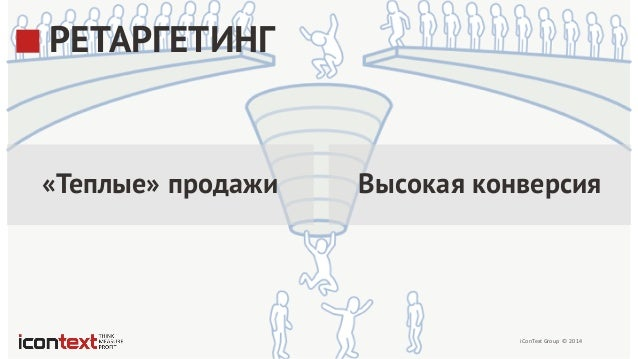 Ретаргетинг Вконтакте: еще больше клиентов для вашего бизнеса Slide 2