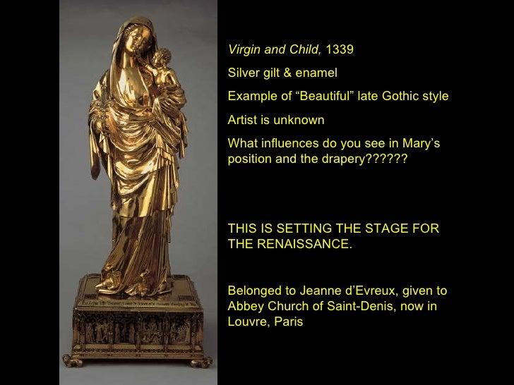 Virgin Of Jeanne Devreux 14thcenteuropresentati...