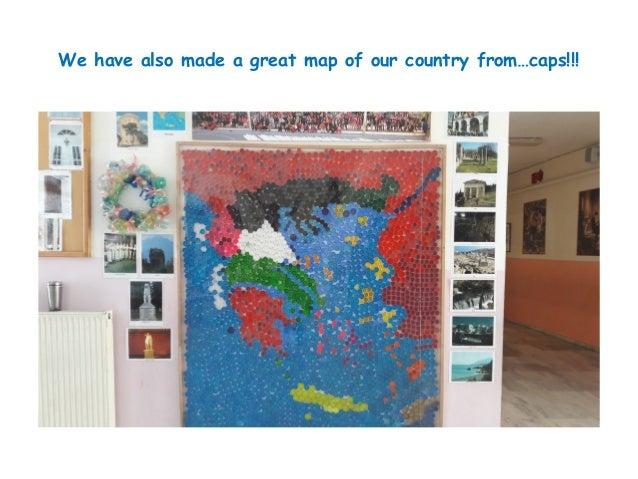 14th primary school of acharnes greece