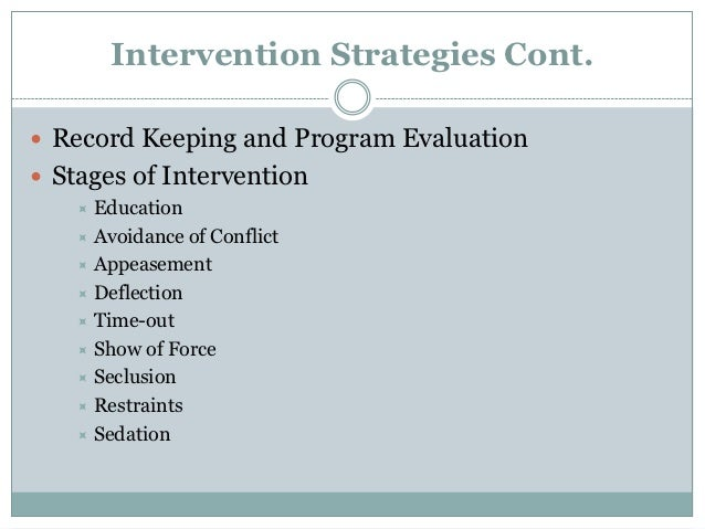 sex abuse treatment intervention strategies
