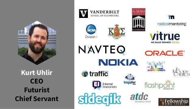 Kurt Uhlir CEO Futurist Chief Servant 06