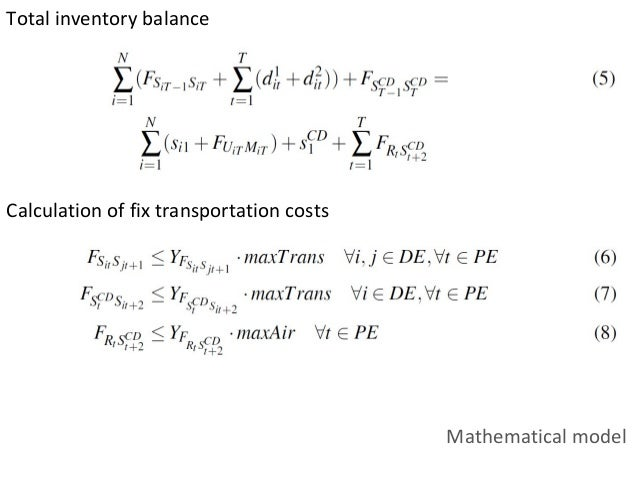 multi objective optimization mathematical model Multi-objective portfolio selection model with diversification by neutrosophic optimization technique - free download as pdf file (pdf), text file (txt) or read online for free in this paper, we first consider a multi-objective portfolio selection model and then we add another entropy objective function and next we generalized the model.