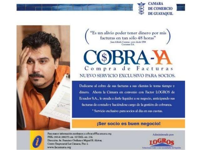 Factoring: Liquidez para su Negocio  Soluciones reales a sus necesidades de liquidez  SEPTIEMBRE 2012 GUAYAQUIL, ECUADOR