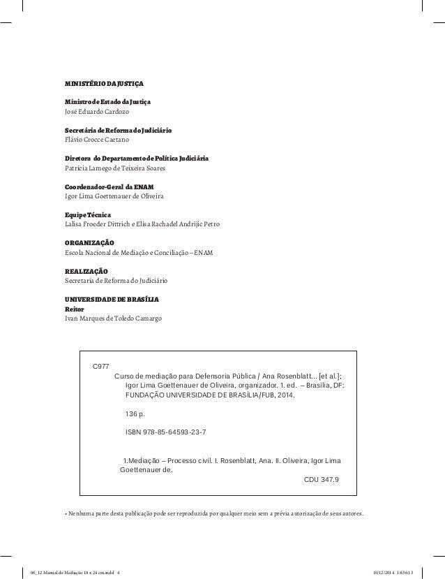 MINISTÉRIODAJUSTIÇA MinistrodeEstadodaJustiça José Eduardo Cardozo SecretáriadeReformadoJudiciário Flávio Crocce Caetano D...