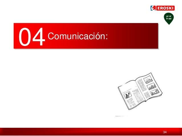 04  Comunicación:  Índice / 34