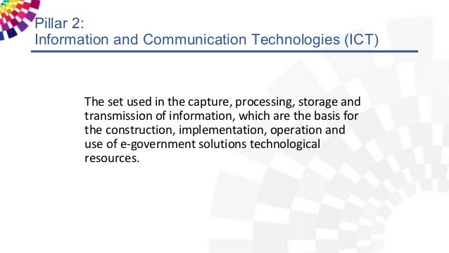Information communication technology in e-government in zimbabwe essay