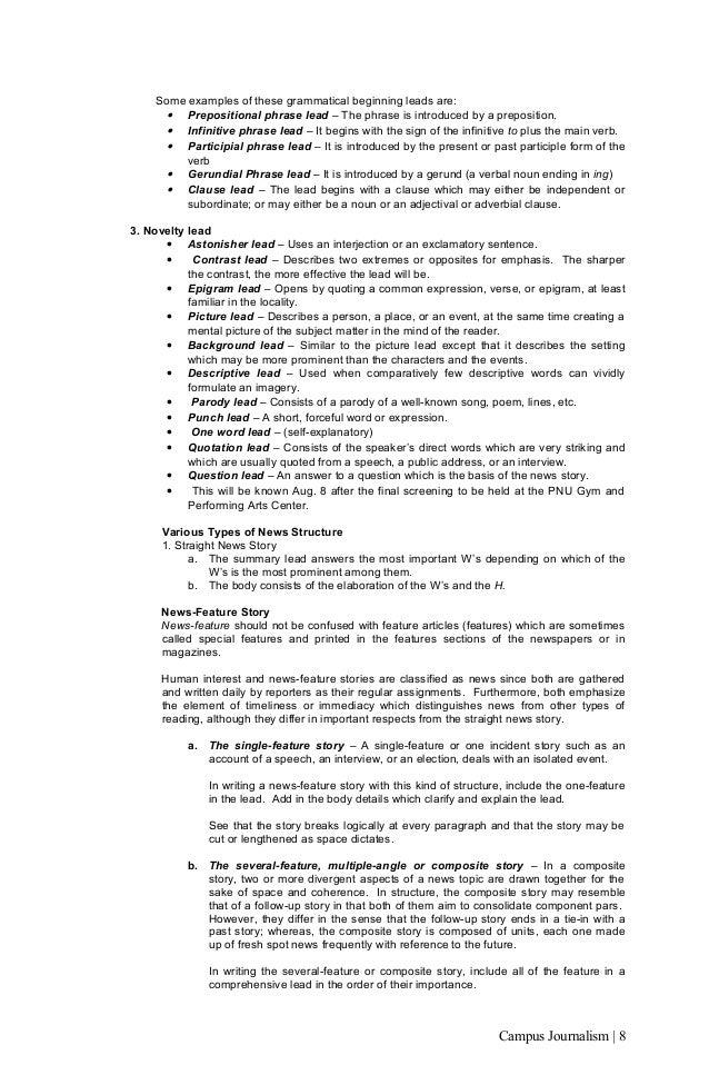 essays on journalism journalism essays doit ip essays on  essays on journalismpersuasive essay about journalism essay topics examples of clinchers in persuasive essays on organ