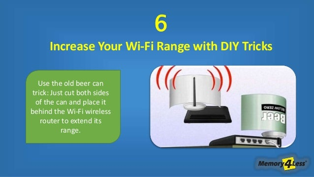 how to get a better wifi signal from your neighbor