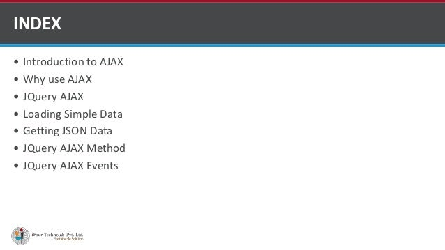 Ajax by asp net development company in india