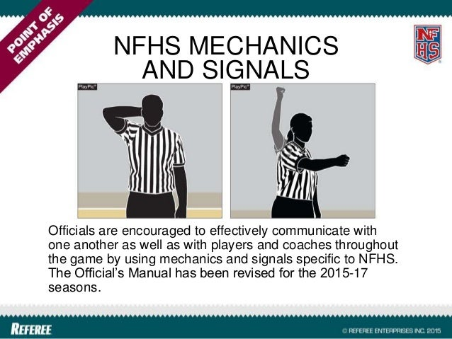 2015 2017 basketball three man mechanics nfhs rh slideshare net Basketball's NFHS Approved NFHS Authenticating Basketball
