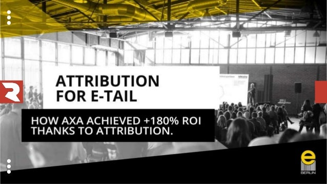 ROIVENUE #1 ATTRIBUTION VENDOR IN CEE 420% Y/Y GROWTH AWARD WINNING PLATFORM WELL FUNDED TOP5 Czech startups 2018 From 400...